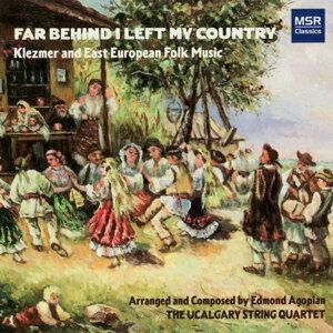 UCalgary String Quartet 歌手頭像