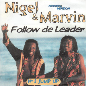 Nigel & Marvin