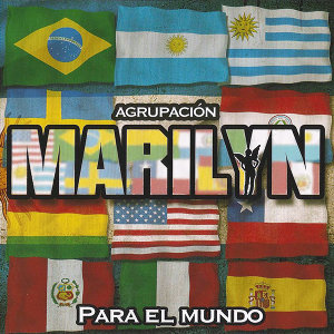 Agrupación Marilyn 歌手頭像