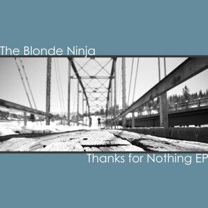 The Blonde Ninja