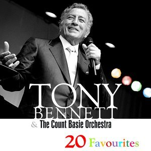 Tony Bennett & The Count Basie Orchestra