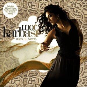 Mor Karbasi 歌手頭像