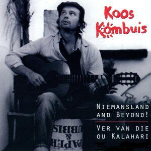 Koos Kombuis 歌手頭像