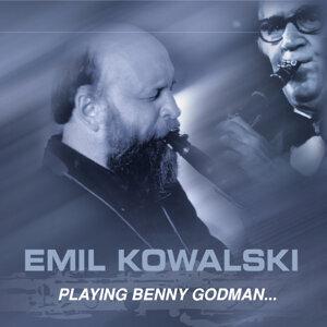 Emil Kowalski