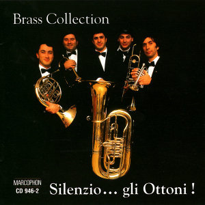 Brass Collection 歌手頭像