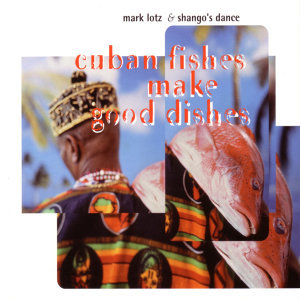 Mark Lotz & Shango's Dance 歌手頭像