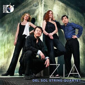 Del Sol String Quartet 歌手頭像