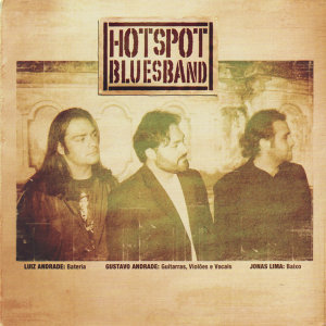 Hot Spot Blues Band