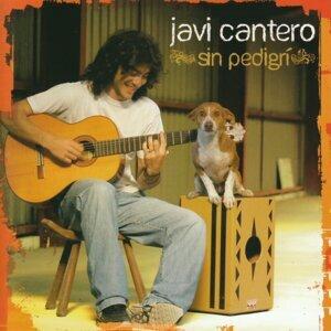 Javi Cantero 歌手頭像