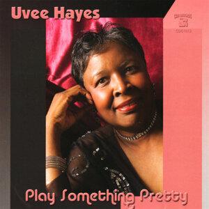 Uvee Hayes 歌手頭像