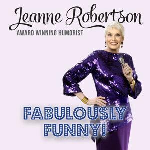 Jeanne Robertson 歌手頭像