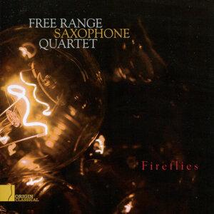 Free Range Saxophone Quartet 歌手頭像