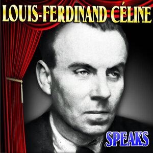 Louis-Ferdinand Céline 歌手頭像