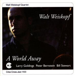 Walt Weiskopf Quartet 歌手頭像