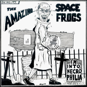 Amazing Space Frogs 歌手頭像