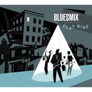 Bluesmix 歌手頭像