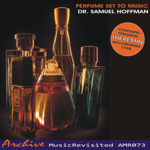 Dr. Samuel Hoffman Orchestra 歌手頭像