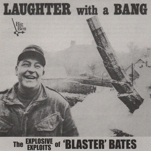 Blaster Bates