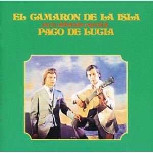 Camaron De La Isla,Paco De Lucia 歌手頭像