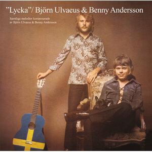 Benny Andersson,Björn Ulvaeus 歌手頭像