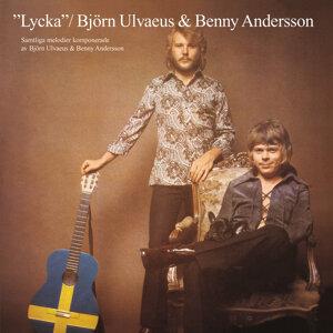 Benny Andersson,Björn Ulvaeus