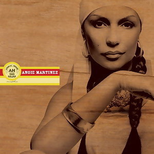 Angie Martinez Artist photo