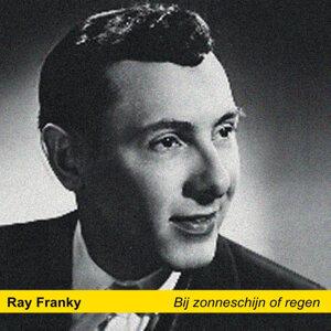 Ray Franky 歌手頭像