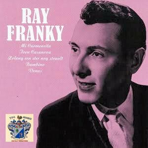 Ray Franky