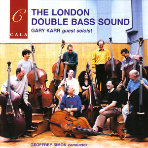 The London Double Bass Sound 歌手頭像