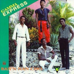 Gamma Express 歌手頭像