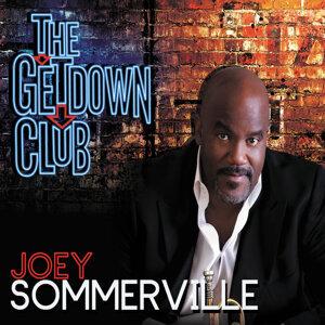 Joey Sommerville 歌手頭像