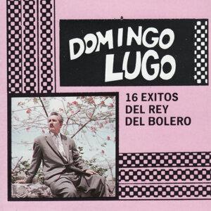 Domingo Lugo 歌手頭像