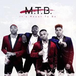 M.T.B.