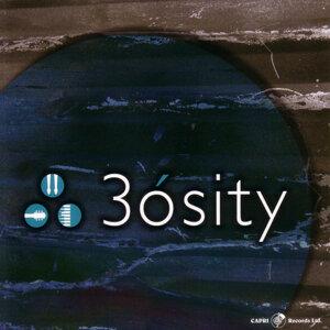 3ósity 歌手頭像