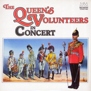 The Band of the Queen's Regiment 歌手頭像