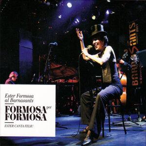 Ester Formosa 歌手頭像