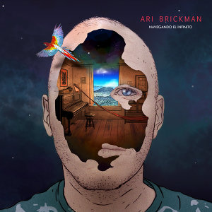 Ari Brickman 歌手頭像