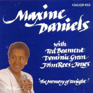 Maxine Daniels 歌手頭像