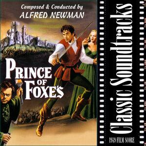 Twentieth Century Fox Studio Orchestra 歌手頭像