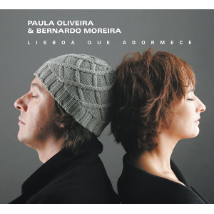 Paula Oliveira,Bernardo Moreira 歌手頭像