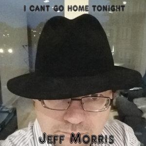 Jeff Morris