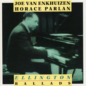 Joe Van Enkhuizen 歌手頭像