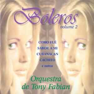 Orquestra de Tony Fabian 歌手頭像