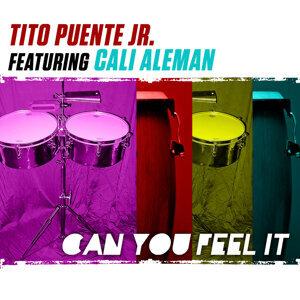 Tito Puente Jr. 歌手頭像