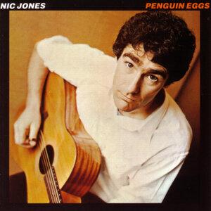 Nic Jones 歌手頭像