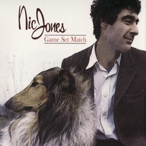 Nic Jones