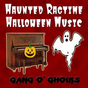 Gang O' Ghouls 歌手頭像