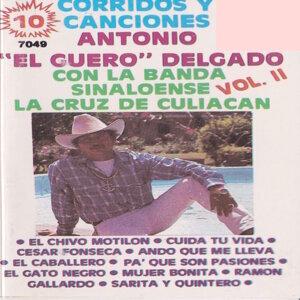 El Guero Delgado 歌手頭像