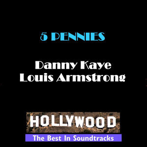 Louis Armstrong & Danny Kaye 歌手頭像