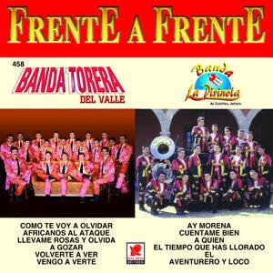 Banda Torera Del Valle - Banda La Pirinola 歌手頭像
